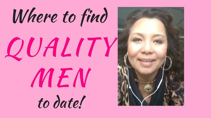 Divorced or single mom dating in midlife? Want some solid advice on meeting quality emotionally available men?  youtu.be/JOR5ye82npk
