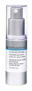 md formulations Moisture Defense Antioxidant Eye Cream