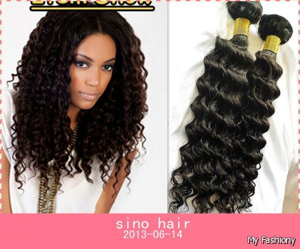 Curly Weaves For Black Women With Natural Hair Type 2015