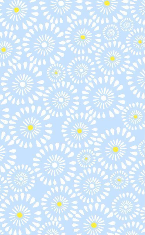 2560x1440 62+ ombre desktop wallpapers on wallpaperplay> download. Tapete Hintergründe Aesthetic - Pastellblau Gänseblümchen