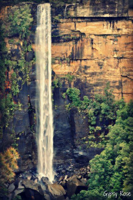Sydney WeekendNotes - Fitzroy Falls, Kangaroo Valley - Sydney