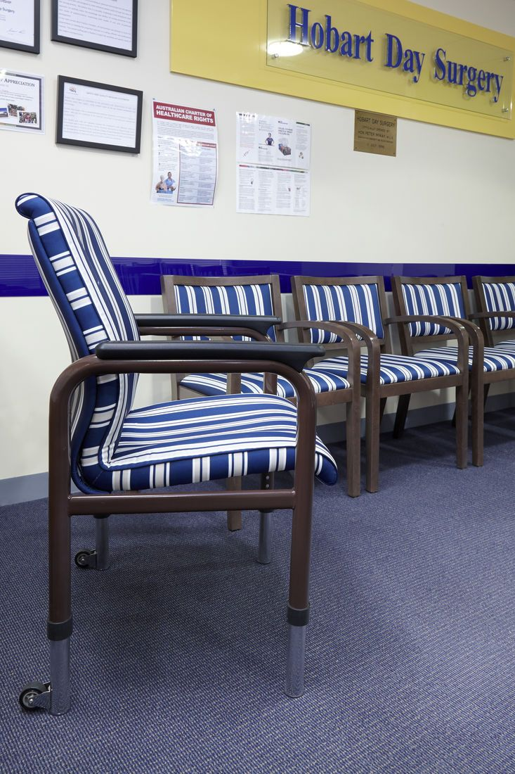 Healthcare Projects Knightsbridge Furniture