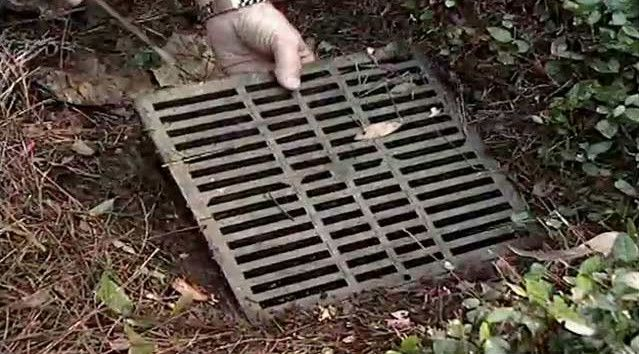 Outdoor Shower Drainage Ideas8 Drainage Solutions Outdoor Shower Fire Pit Drainage
