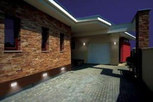 TANGO MAX - Utilisez : - Pour l'éclairage des passages - Pour l'éclairage des escaliers - Comme une décoration sur le mur