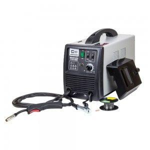 SIP Weldmate T136 gas / gasless mig welder