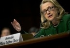 The 4 memorable moments from Hillary Clinton's Benghazi testimony (VIDEO)