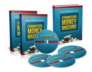 Commission Money Machine – A Scam or For Real