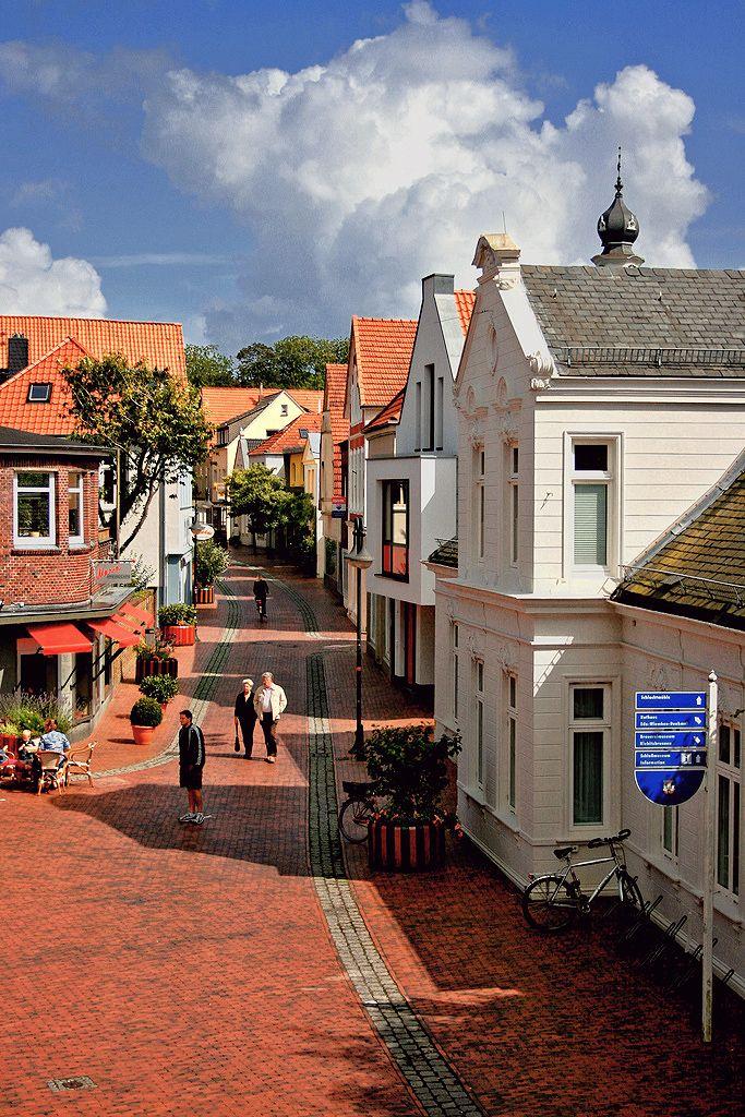 Jever - Lower Saxony - Germany