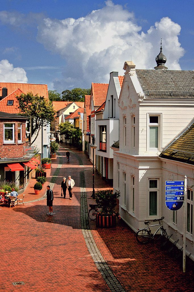 Jever - Lower Saxony - Germany