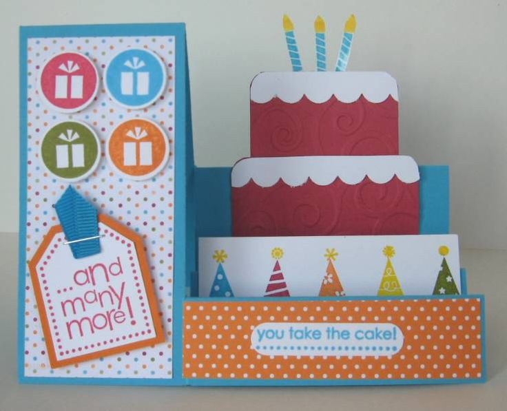 SIDE STEP PARTY HEARTY by sostinkincute - Cards and Paper Crafts at Splitcoaststampers