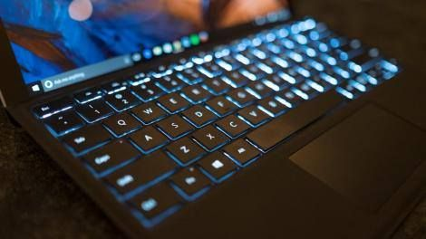 Microsoft's next Surface device is an ergonomic keyboard? Read more Technology News Here --> http://digitaltechnologynews.com The Surface range is going great guns these days so why wouldn't Microsoft want to expand it beyond detachable tablets? It would certainly make sense to push the name and beyond news of an all-in-one Surface PC there is now word of a Surface-branded keyboard.  This speculation comes from a listing spotted by German tech site WinFuture on the Bluetooth SIG (special…