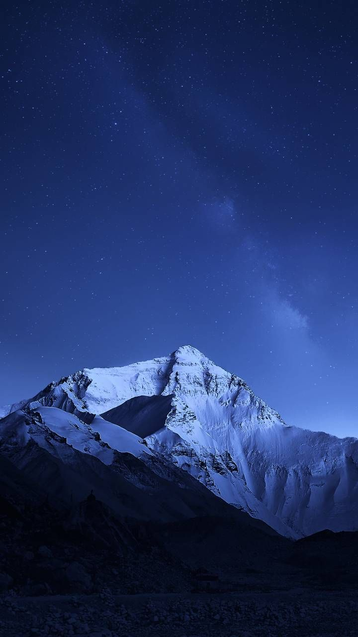 Everest In 2019 Cool Wallpaper Nature Wallpaper Mountain