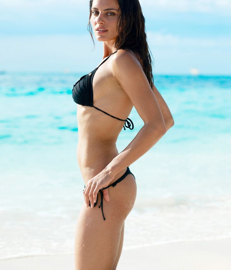 Catrinel Menghia Sports Illustrated South Africa