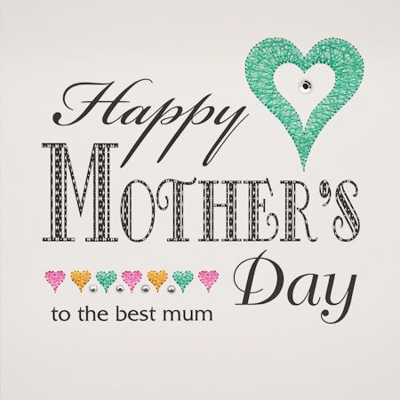 IS21 Happy Mother's Day Best Mum