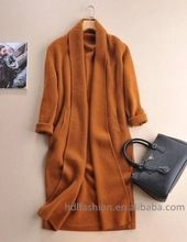 Fashinable women clothes long style for cardigan Best Buy follow this link http://shopingayo.space