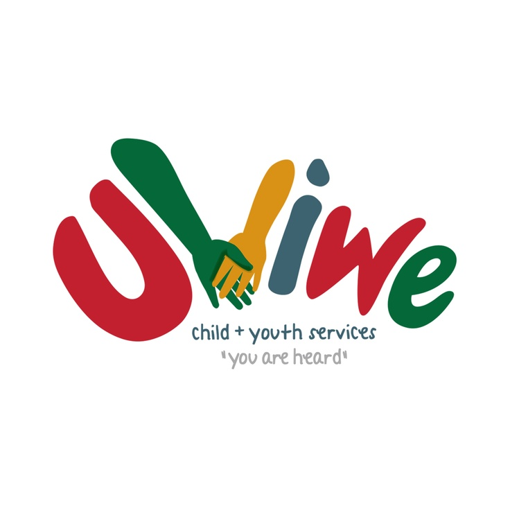 UVIWE Child & Youth Services new logo