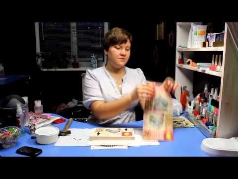 Сказочный чайный домик своими руками - YouTube