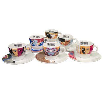 Designer Espresso Cups
