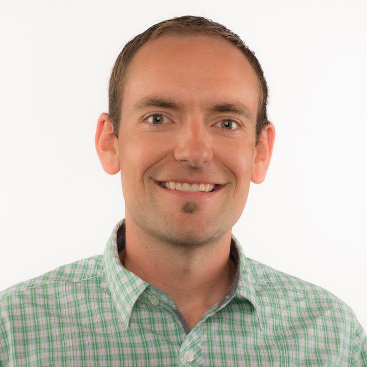 Kyle Pearce Professional Headshot | Math Educator Teacher Presenter Facilitator Speaker