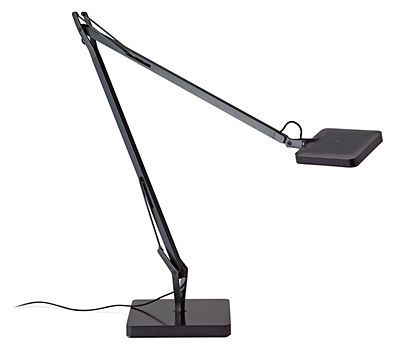 Kelvin LED table lamp - by Antonio Citterio for FLOS