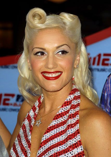 BEAUTY TUTORIAL: How To Do Gwen Stefani's Twisty Hair And Retro ...