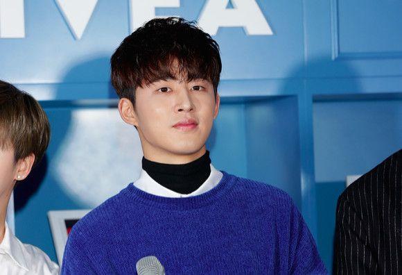 Why Is B I Leaving Ikon K Pop Star Kim Hanbin Quits After Drug Bust Newsweek K Pop Star Pop Star Pop Group
