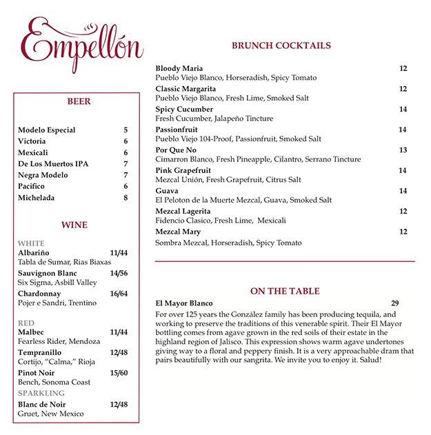 87 best Layout images on Pinterest Food network trisha, Menu - fresh 11 sworn statement format