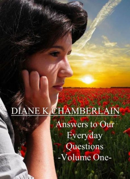 """Are you facing a difficult time in your life and all you seem to be filled with are questions that have no answers? In """"Answers to Our Everyday Questions,"""" you will find 35 questions and answers that are answered in devotional form. Within each of the 35 devotions, you will receive a Bible reading that is based on each question, along with quotes and finally…the answer to the question, which are short and to the point devotions."""