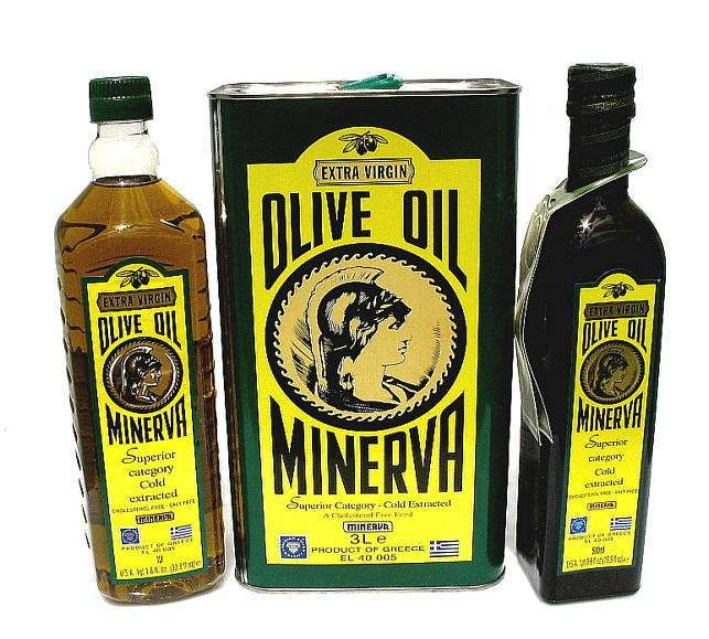 olive companies