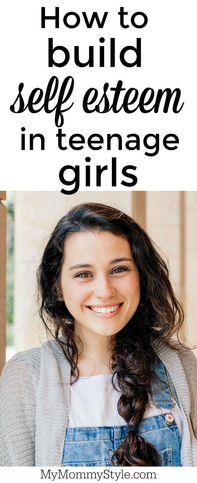 how-to-build-self-esteem-in-teenage-girls