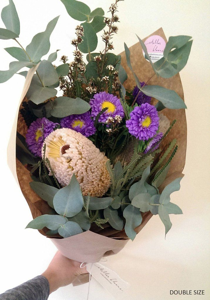 This weeks posy: