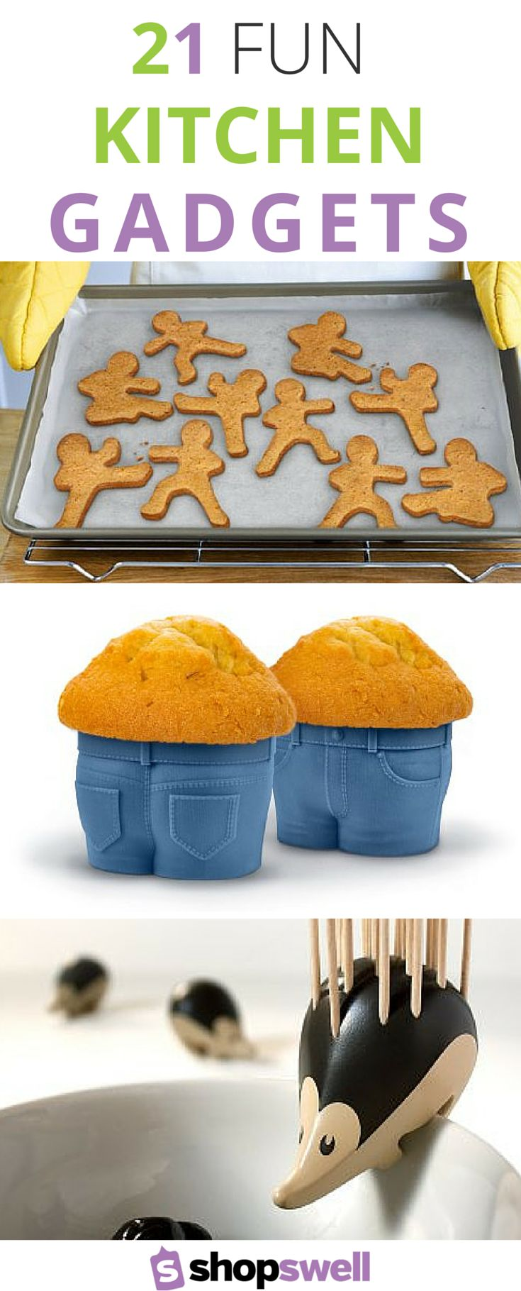 20 Kitchen Gadgets That Will Make You Smile (Kitchen Gadgets) | Kitchen  Gadgets | Pinterest | Kitchen Gadgets, Kitchens And Stuffing