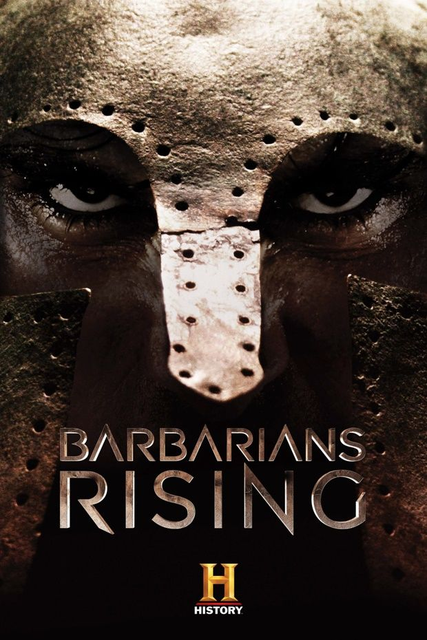 Barbarians Rising | History Channel