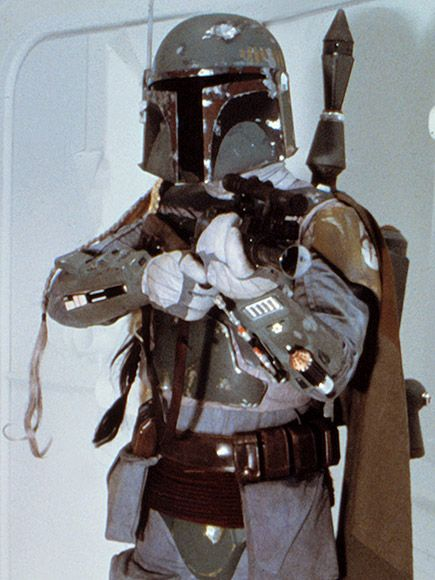 Jason Wingreen, the Man Behind Star Wars' Boba Fett's Voice, Dies at 95