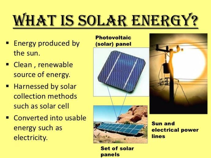 What is Solar Energy?   What is Solar Power and What are the Benefits of Solar Power?  #Solar  #Energy  #Power  #PV  #SolarPanels   #Renewable  #Benefits