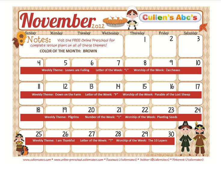 November Calendar Diy : Best leaves are falling diy preschool theme images on