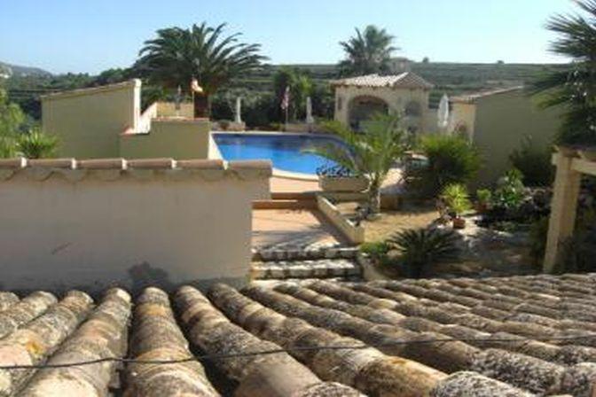 country house for sale spain
