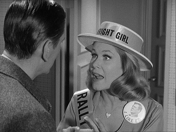 Bewitched - Wikipedia