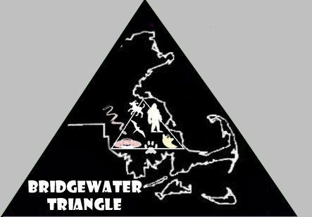 "Twilight Language: Top Ten American ""Bridgewater Triangles"""