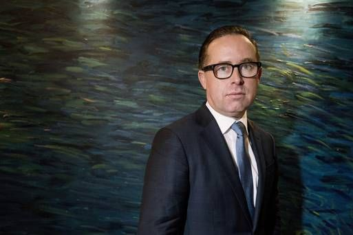 Brexit could have 'huge implications' for aviation industry - Irish-born Quantas CEO Alan Joyce - Independent.ie