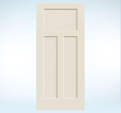 31 Best Craftsman Interior Door Images On Pinterest Craftsman