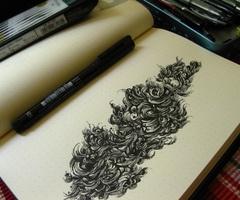 woah.: Sketch Book, Art Inspiration, Doodle, Sketchbooks, Illustration, Art Drawings, Ink Drawings, Design