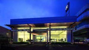 Dealer Mercy Jakarta Pusat | Dealer Mercedes Benz Jakarta