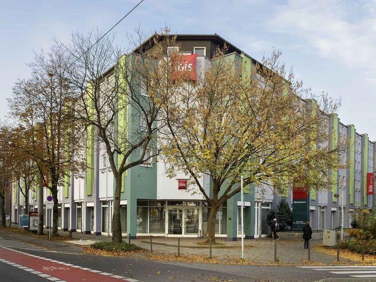 Nice ibis Bonn enges Bad und d nne W nde