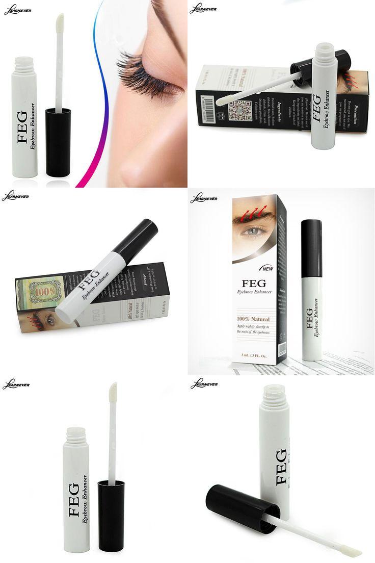 [Visit to Buy] LEARNEVER eyelash enhancer 100% original rising eyebrows eyebrow growth serum Eyelash growth M02652 #Advertisement