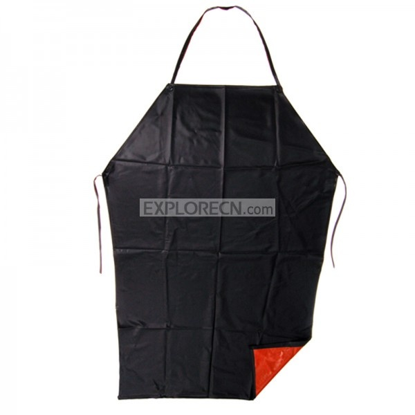Industrial pvc apron