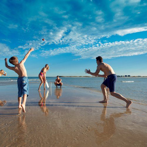 Merrima Court Holidays - Caloundra Beaches - Caloundra Accommodation Kings Beach