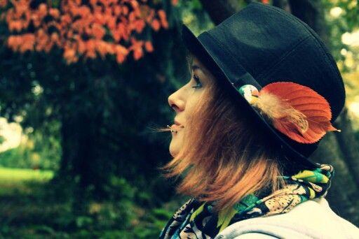 Photo artist : Ane Watzon Autumn impressions♡