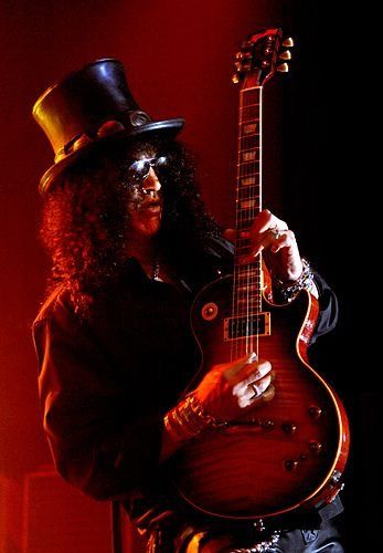 Happy birthday, Slash!!