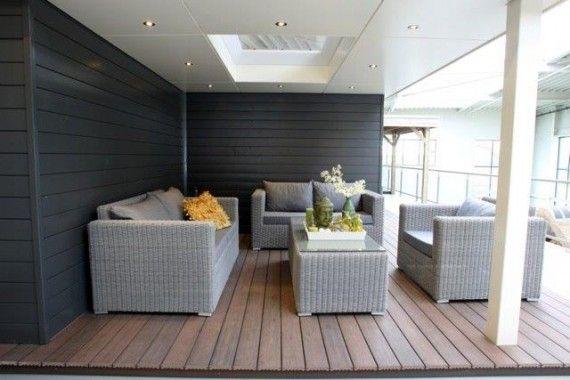 71 beste afbeeldingen over berend en lies tuin op pinterest tuinen raised beds en planters - Moderne buitentuin ...